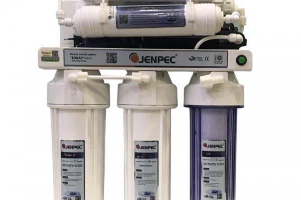 Máy lọc nước Jenpec H8000 không tủ ( New 2019 )