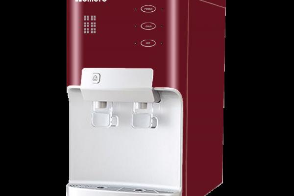Máy Lọc Nước HUMERO Nóng Lạnh Để Bàn HB-751-Wine