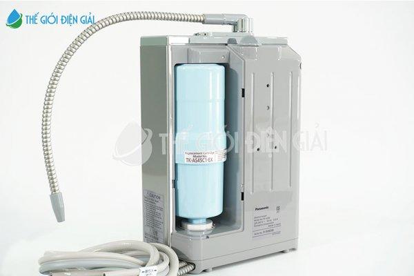 Máy điện giải ion kiềm Panasonic TKAS66