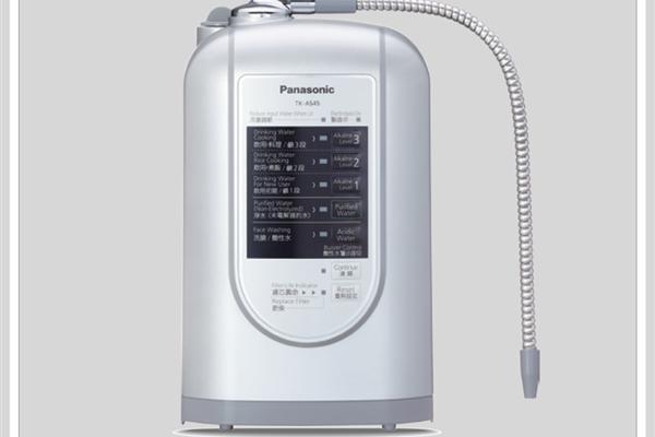 Máy lọc nước điện giải Ion Kiềm Panasonic TK-AS45 – Made In Japan